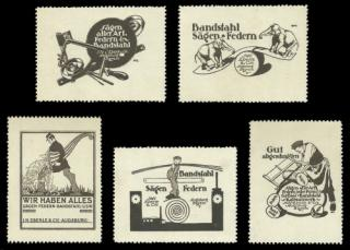 Poster stamps Gallery (429)