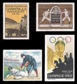 Olympic Games & Various Sports (586)