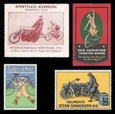 Bicycles & Motorcycles (289)